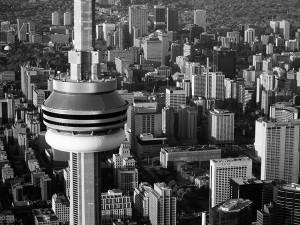 Toronto Canada 2030