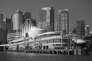 Vancouver Canada 2030