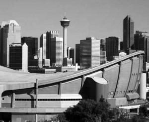 Calgary Canada 2030